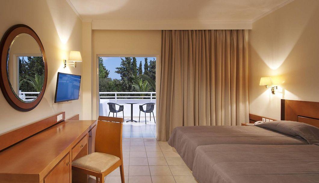 Platanista Hotel Kos Island | Günstige Preise für Aufenthalt in Kos ...